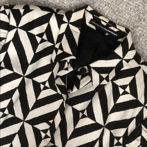 Lively lined cotton/spandex jacket